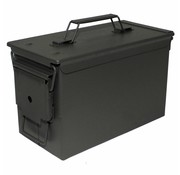 MFH Outdoor MFH - Amerikaanse munitiebox  -  cal. 50 mm  -  M2A1  -  Metaal