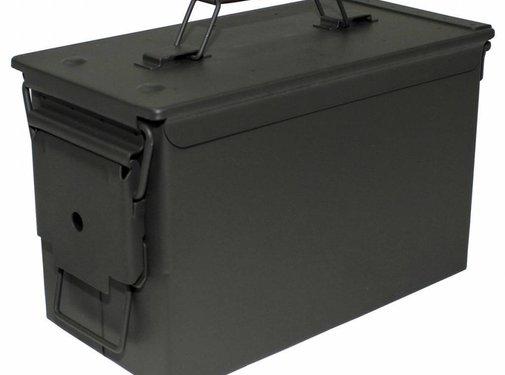 MFH Outdoor MFH - Amerikaanse munitiebox  -  cal.  -  M2A1  -  Metalen
