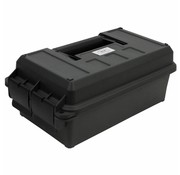 MFH Outdoor MFH - Amerikaanse munitiebox  -  Plastic  -  OD groen