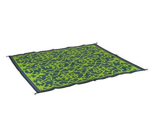 Bo-Camp Bo-Camp - Tapijt - Chill mat Picnic - 2x1,8 Meter - Groen
