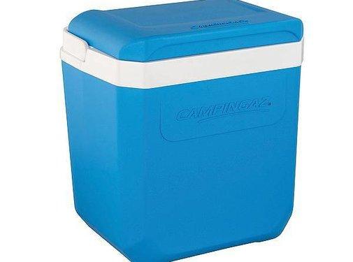 Campingaz Campingaz - Kühlbox - Icetime - Plus - 30 - Liter - Blau
