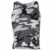 MFH Outdoor MFH - US Tarn Tank-Top -  urban -  170 g/m²