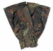 MFH Outdoor MFH - BW Gaiters  -  Vlekken camouflage
