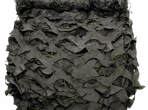 "MFH Outdoor MFH - Camo Net  -  2 x 3 m  -  ""Basic""  -  legergroen"