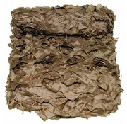 "MFH Outdoor MFH - Camo Net  -  2 x 3 m  -  ""Basic""  -  coyote tan"