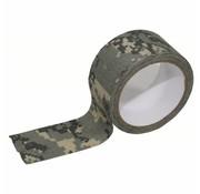 MFH Army Plakband Textiel, 5 cm x 10 m, AT-digital