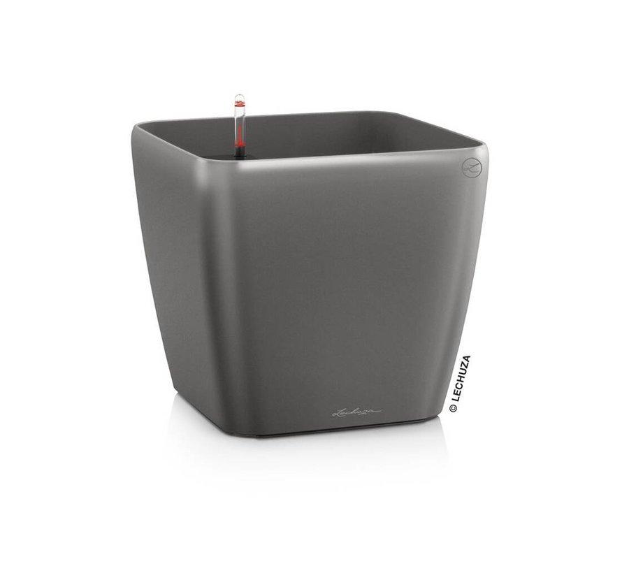 Lechuza -  Quadro Premium 43 LS Antraciet metallic ALL-IN-ONE