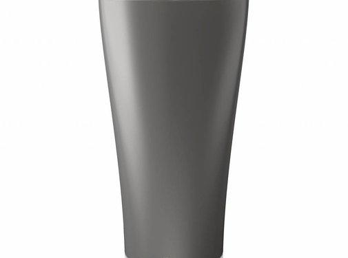 Lechuza Lechuza - Delta Premium 30  Antraciet metallic ALL-IN-ONE