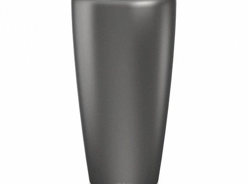 Lechuza Lechuza – plantenbak RONDO PREMIUM 40 antraciet metallic ALL-IN-ONE set