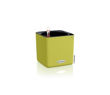 Lechuza Lechuza - Cube Color 14 Limoengroen ALL-IN-ONE