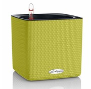 Lechuza Cube Color 16 Limoengroen ALL-IN-ONE