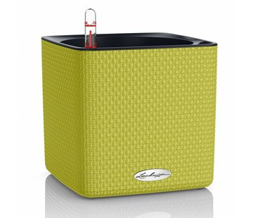 Lechuza Lechuza - Cube Color 16 Limoengroen ALL-IN-ONE