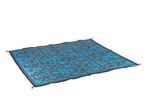 Bo-Camp Bo-Camp - Chill mat - Carpet XL - 3,5x2,7 Meter - Azure