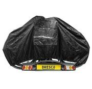 Dresco Dresco - Fahrradabdedeckung - Elastisch - Tasche - 2 - Fahrräder
