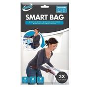 Balbo Balbo - Vacuümzakken - Smart Bag - 2 Stuks - Transparant