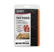 McNett McNett - Reparaturflicken - Tenacious - Tattoo - Camper