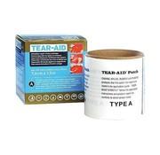Tear-Aid Tear-Aid - Reparatiemiddel - Type A - Transparant - Rol 1,5 Meter