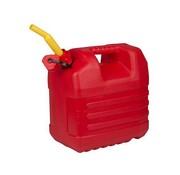 EDA Eda - Kanister - Benzin Mit - Tülle - 20 - Liter - Rot