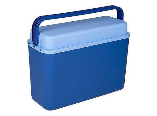 Bo-Camp Autokoelbox - Arctic - 12 liter - Blauw
