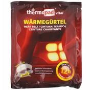 MFH Warmteriem 'Thermopad' 3-pak eenmalig gebruik. 12 uur.