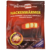 """Max Fuchs Max Fuchs - Nekwarmer  -  """"Thermopad""""  -  6-pack  -  eenmalig gebruik"""