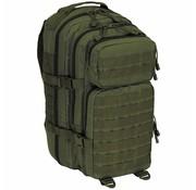 "MFH MFH - US Rucksack -  Assault I -  ""Basic"" -  oliv"