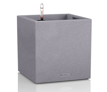 Lechuza Lechuza - CANTO Stone Low 40 Steengrijs ALL-IN-ONE