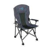 Bo-Camp Bo-Camp - Kinderstoel - Comfort - Opvouwbaar - Antraciet