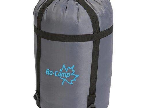 Bo-Camp Bo-Camp - Slaapzak compressie bag - Extra Large - Ø 30 cm - Grijs