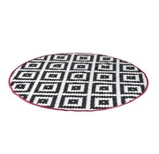 Bo-Camp Bo-Camp - Urban Outdoor - Chill mat - Rond - Ø 200 cm