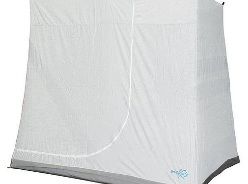 Bo-Camp Bo-Camp - Binnentent - Voortent - 2-Pers - 2x1,8x1,75 Meter