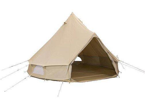 Bo-Camp Bo-Camp - Urban Outdoor - Tent - Streeterville - Ø 4 Meter
