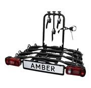 Pro User Pro-User - Fietsendrager - Amber -  4 Fietsen