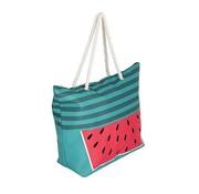 SunDaze Sundaze - Strandtasche -  Aufdruck - Wassermelone