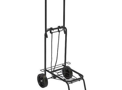 Camp Gear Camp-Gear - Bagagetrolley - Inklapbaar - Staal - 35 KG