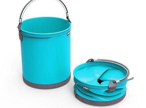 Colapz Colapz - Emmer - Opvouwbaar - 10 Liter - Blauw