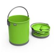 Colapz Colapz - Emmer - Opvouwbaar - 10 Liter - Groen