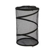 Bo-Camp Bo-Camp - Waszak - Pop-up mesh - Afsluitbaar - Ø 38x60 cm