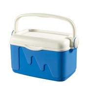 Curver Curver - Kühlbox - Blau - 10 Liter