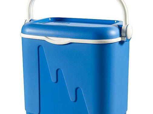 Curver Curver - Kühlbox - Blau - 32 Liter