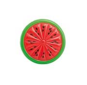 Intex Intex - Aufblasbarer Wassermelone Insel - ø 183 cm