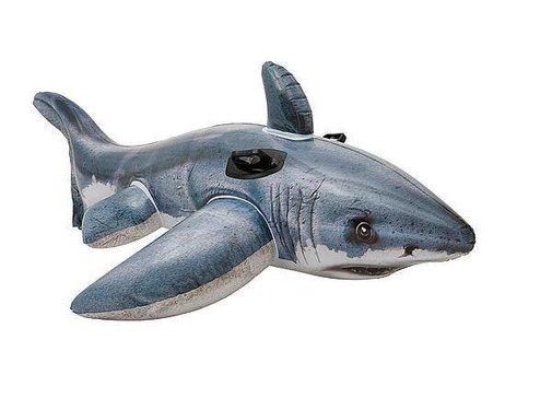 Intex Intex - Opblaasbare Haai - 173x107 cm