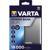 Soennecken Varta Slim Powerbank 18.000 mAh