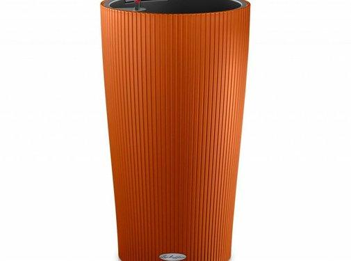 Lechuza Lechuza - CILINDRO Sunset orange 32 ALL-IN-ONE LEC13942 4008789139429