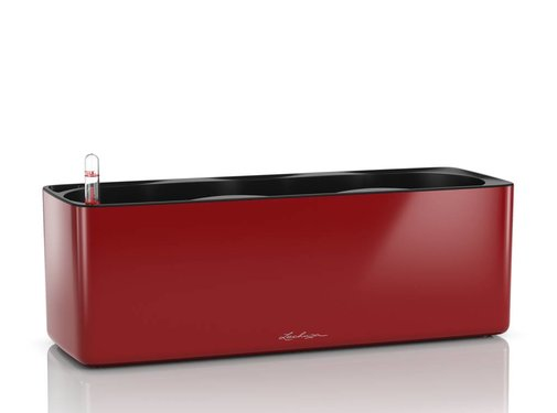 Lechuza Lechuza - CUBE GLOSSY TRIPLE Scharlakenrood hoogglans ALL-IN-ONE