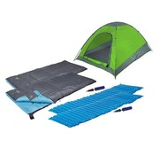Camp Gear Camp-Gear - Festival - Paket - 2 - Person