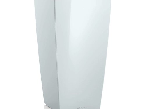 Lechuza Lechuza -  Cubico Premium 30 Warm ice ALL-IN-ONE - WINTEREDITION -