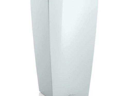 Lechuza Lechuza - Cubico Premium 40 Warm ice ALL-IN-ONE - WINTEREDITION -