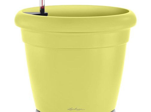 Lechuza Lechuza RUSTICO Color 35 Fresh lime ALL-IN-ONE LEC15324 4008789153241