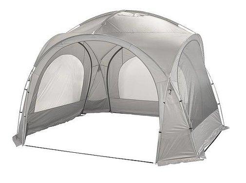 Bo-Garden Bo-Garden - Party Tent - Light - 3,5x3,5x2,5 meter